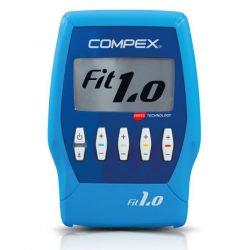 Compex Fit 1.0 Vezetékes Izomstimulátor