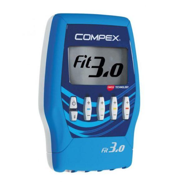 Compex Fit 3.0 Vezetékes Izomstimulátor