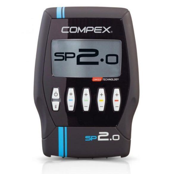 Compex SP 2.0 Vezetékes Izomstimulátor