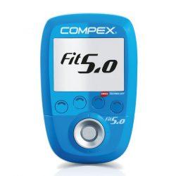 Compex Fit 5.0 Vezetékes Izomstimulátor
