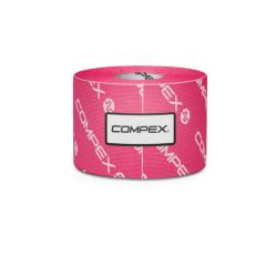 Compex Sport Tape Pink