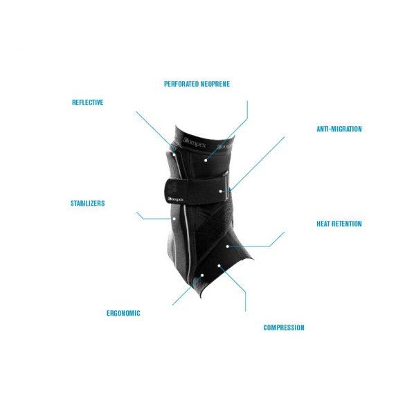Compex Bionic Boka Rögzítő