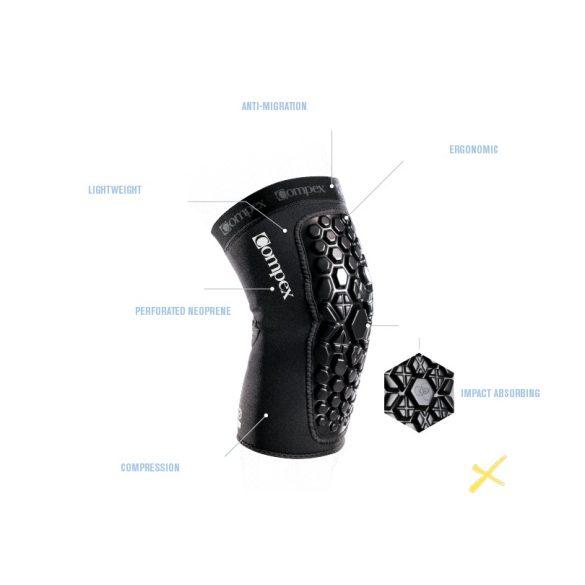Compex Defender Ütéselnyelő Könyög Rögzítő (2 DB)