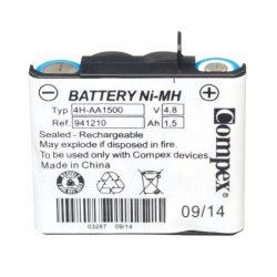 Compex Gyári 4 Cellás Tölthető Akkumulátor - Az Aktuális Izomstimulátor Modellekhez
