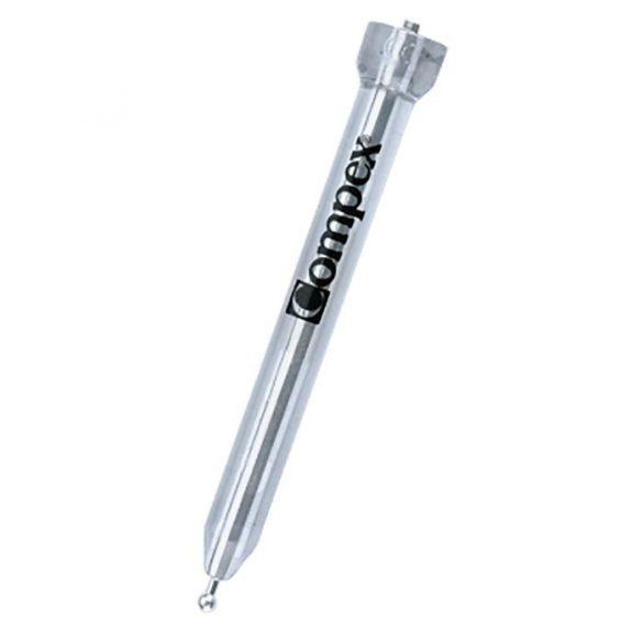 Compex Ceruza Elektróda PontSimulációhoz - Motoros Pont Kereséshez + Gél