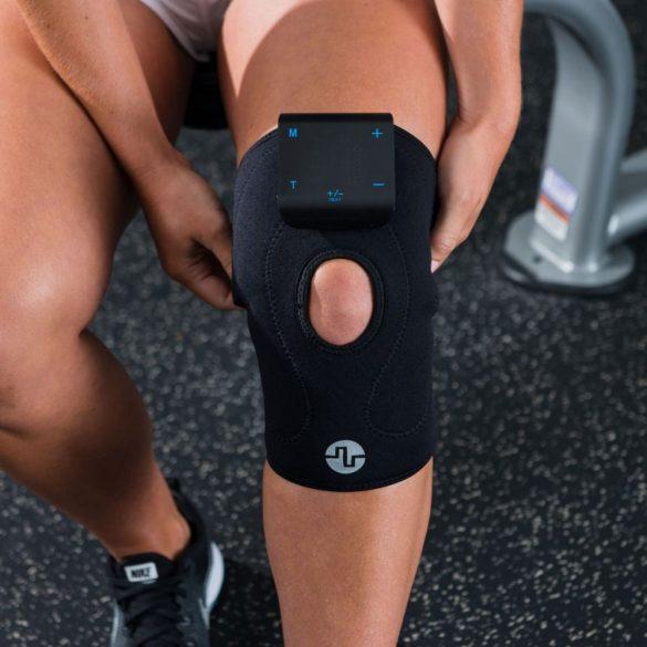 """COMPEX TENS/HEAT """"Knee"""" - TENS stimulációval kombinált fájdalomcsillapító pakolás térdre"""