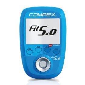 COMPEX FIT 5.0 IZOMSTIMULÁTOR